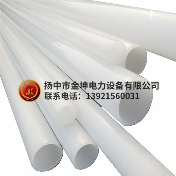 耐高温PVDF管
