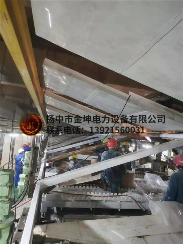 精炼机内仓JGPU全塑防腐