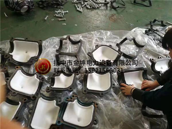 钢衬塑哈弗节抢修件